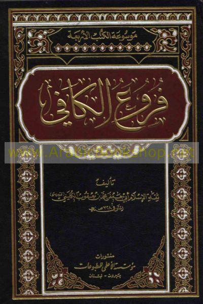 AL KAFI AN INTERESTING BOOK FULL OF CRAP?